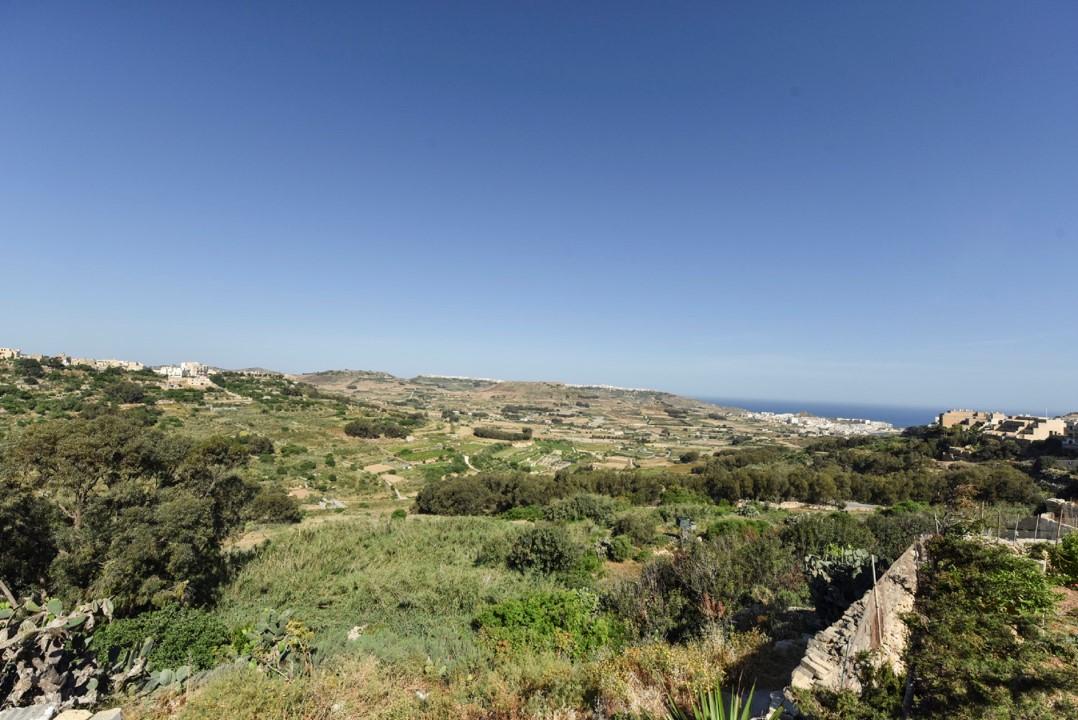 Views fromTerrace